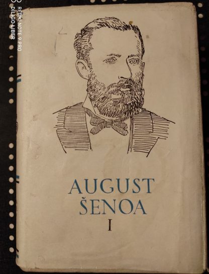 august šenoa 1