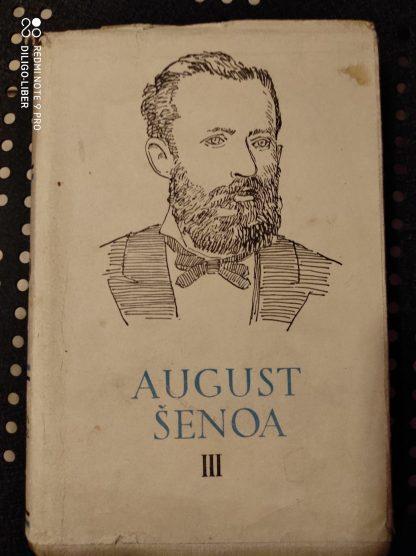 august šenoa 3