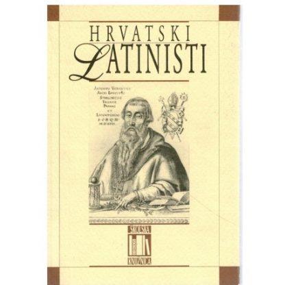 hrvastki latinisti