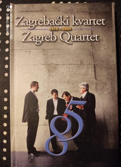 zagrebački quartet