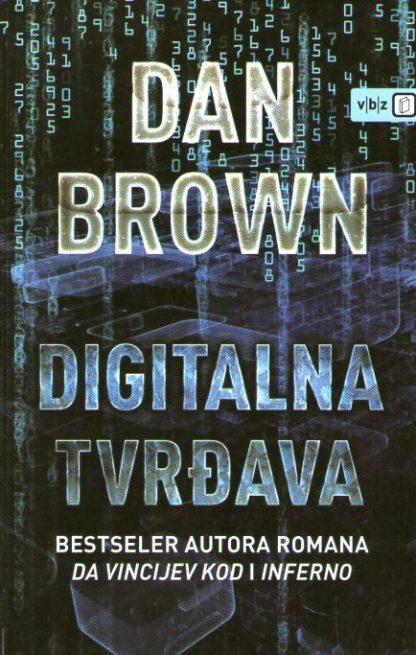 digitalna tvrđava - dan brown - diligo-liber