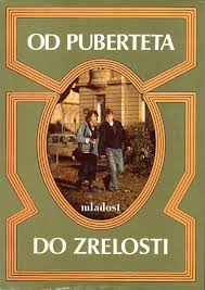 od puberteta do zrelosti
