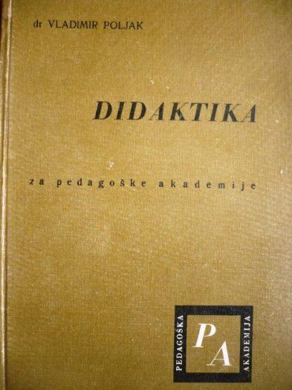 didaktika-pedagoske-akademije-vladimir-poljak