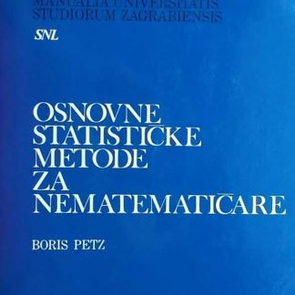 petz-osnove-ststisticke-metode-za-nematematicare