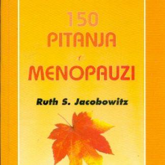150 pitanja o menopauzi