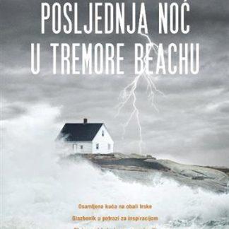 posljednja noć u tremore beachu - diligo liber