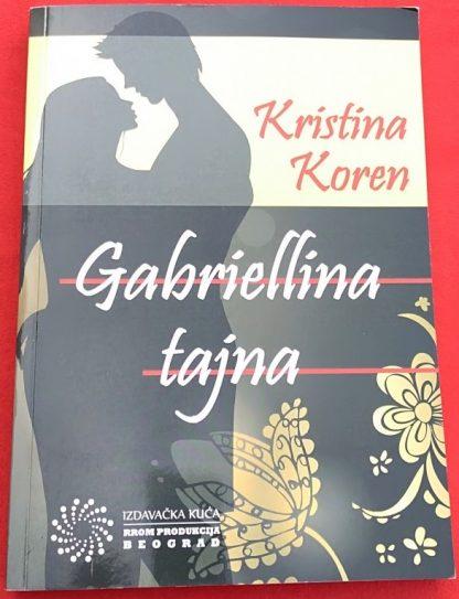 Gabriellina-tajna-Kristina-Koren-diligo liber